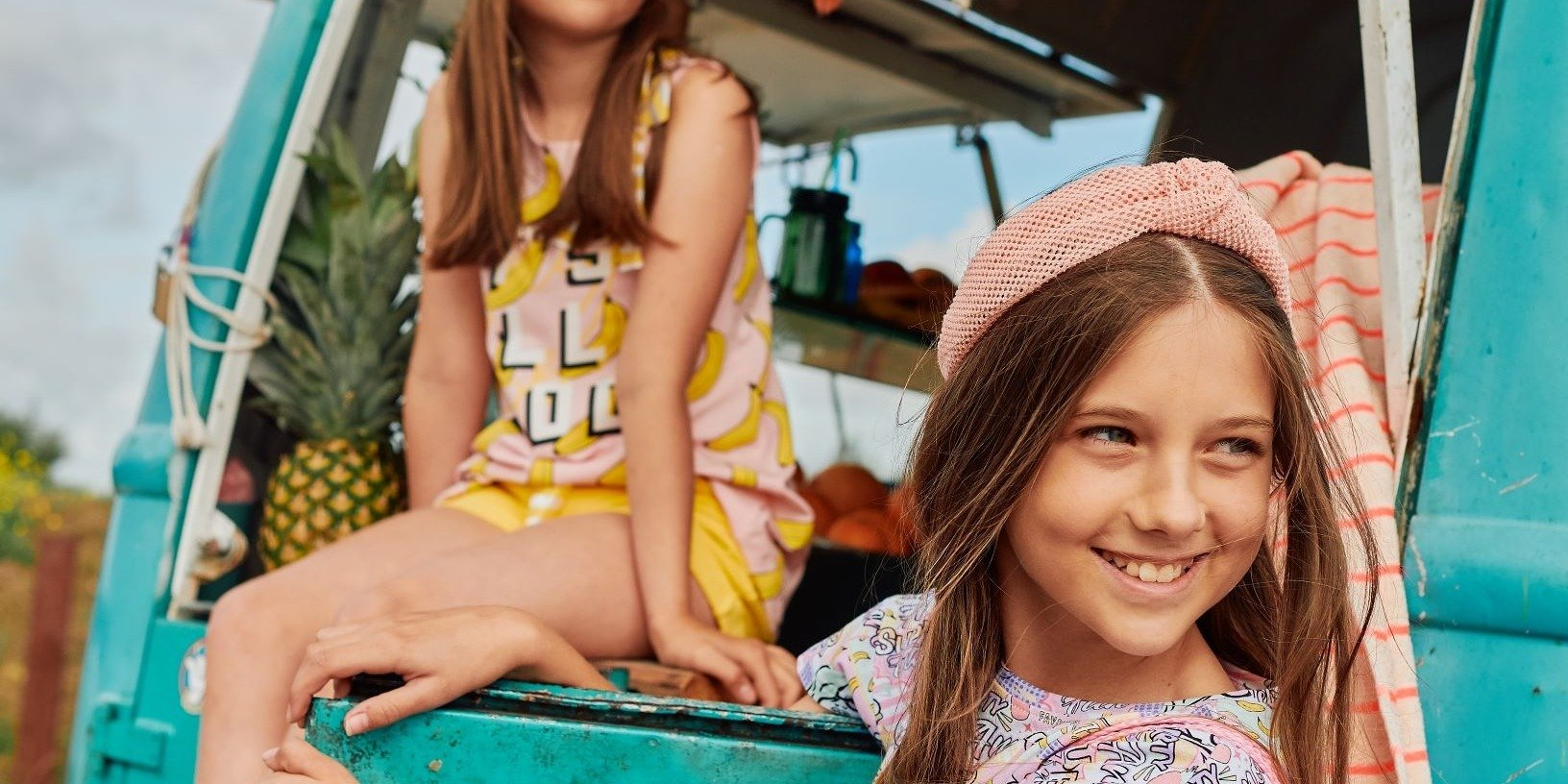 Małe, wielkie przygody, czyli wiosenne wyprawy z dziećmi