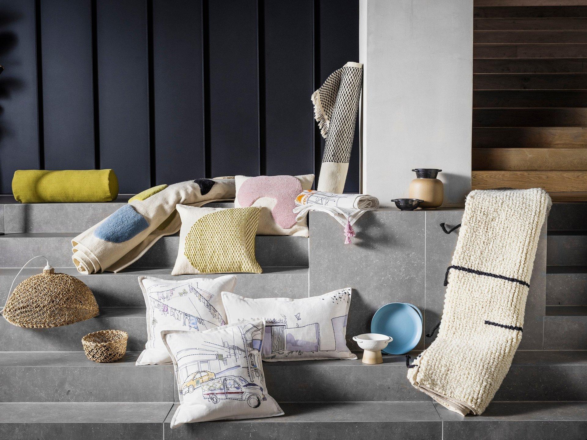 Spotkanie współczesnego lokalnego designu z tradycyjnym rzemiosłem w limitowanej kolekcji IKEA LOKALT