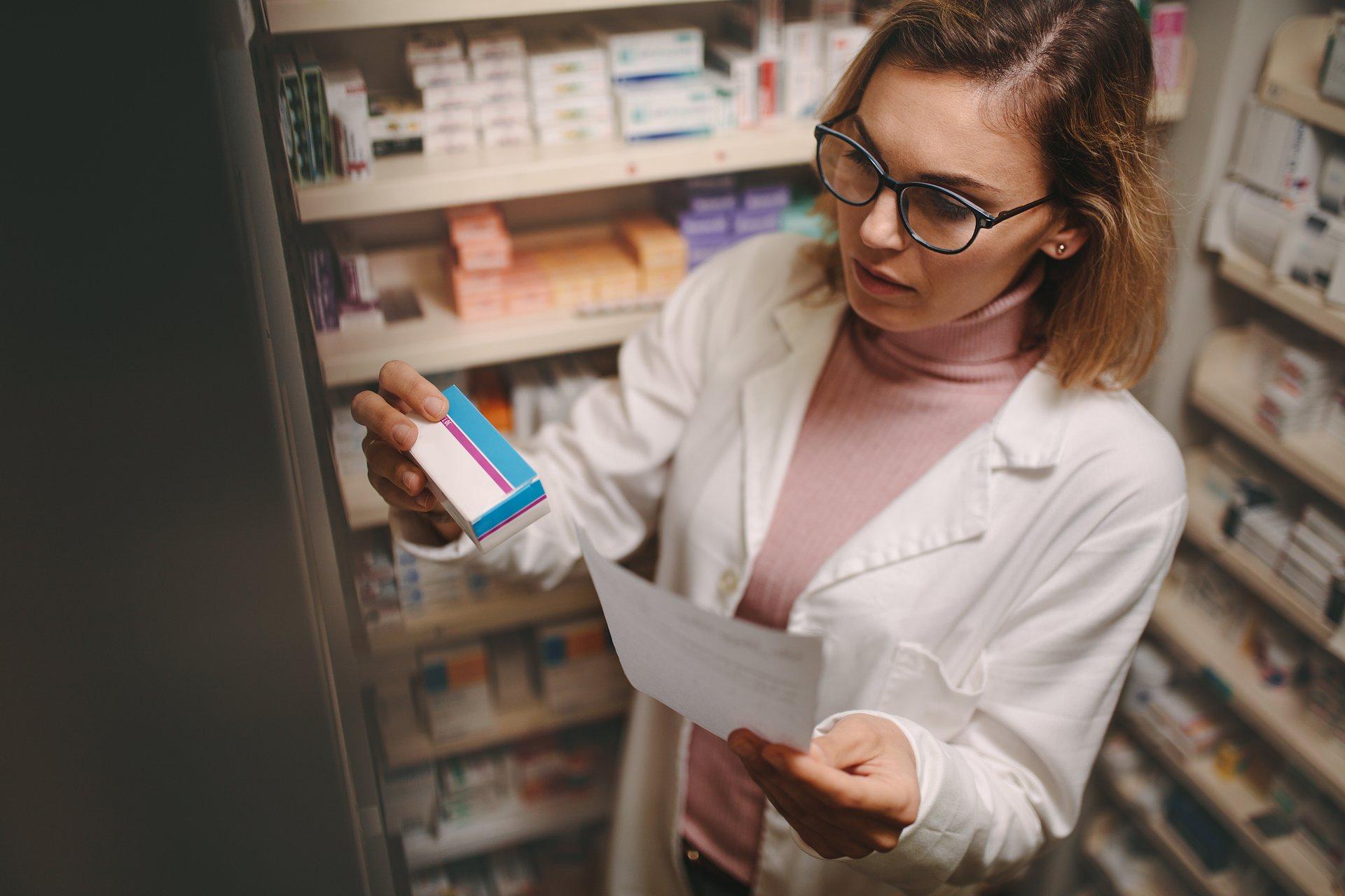 Pacjenci (i poseł) zagubieni w zasadach refundacji rocznych e-recept