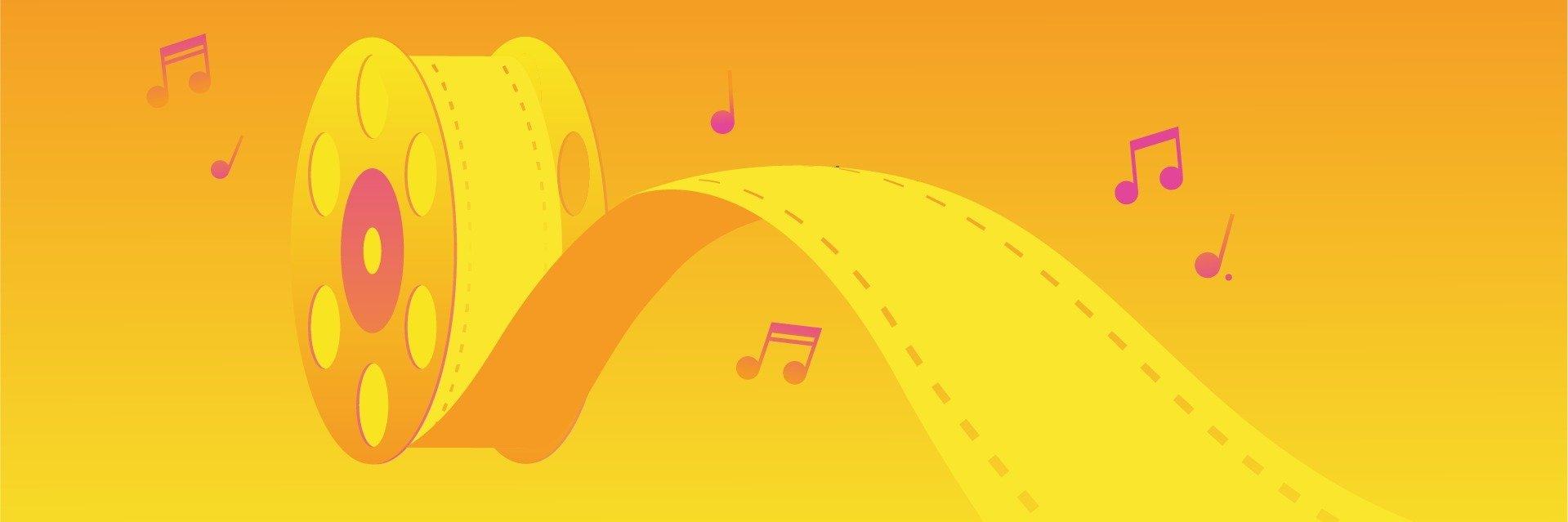 W oczekiwaniu na Oscary®: Soundtracki filmowe podbijają Spotify