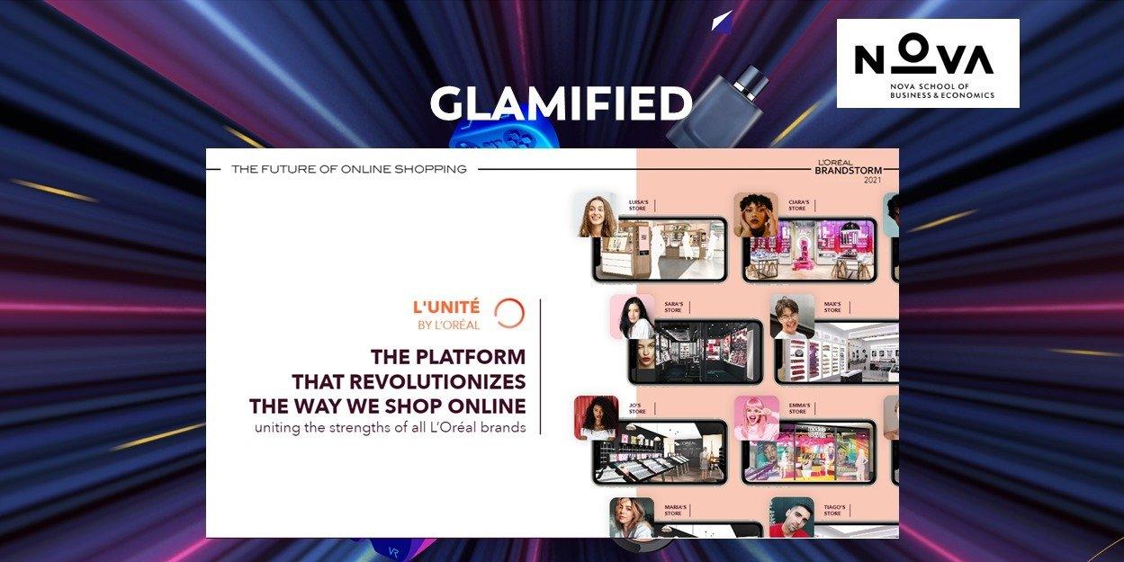 Equipa da NOVA SBE vence a final nacional do L'Oréal Brandstorm com projeto que reinventa a experiência de compras de Beleza através do entretenimento