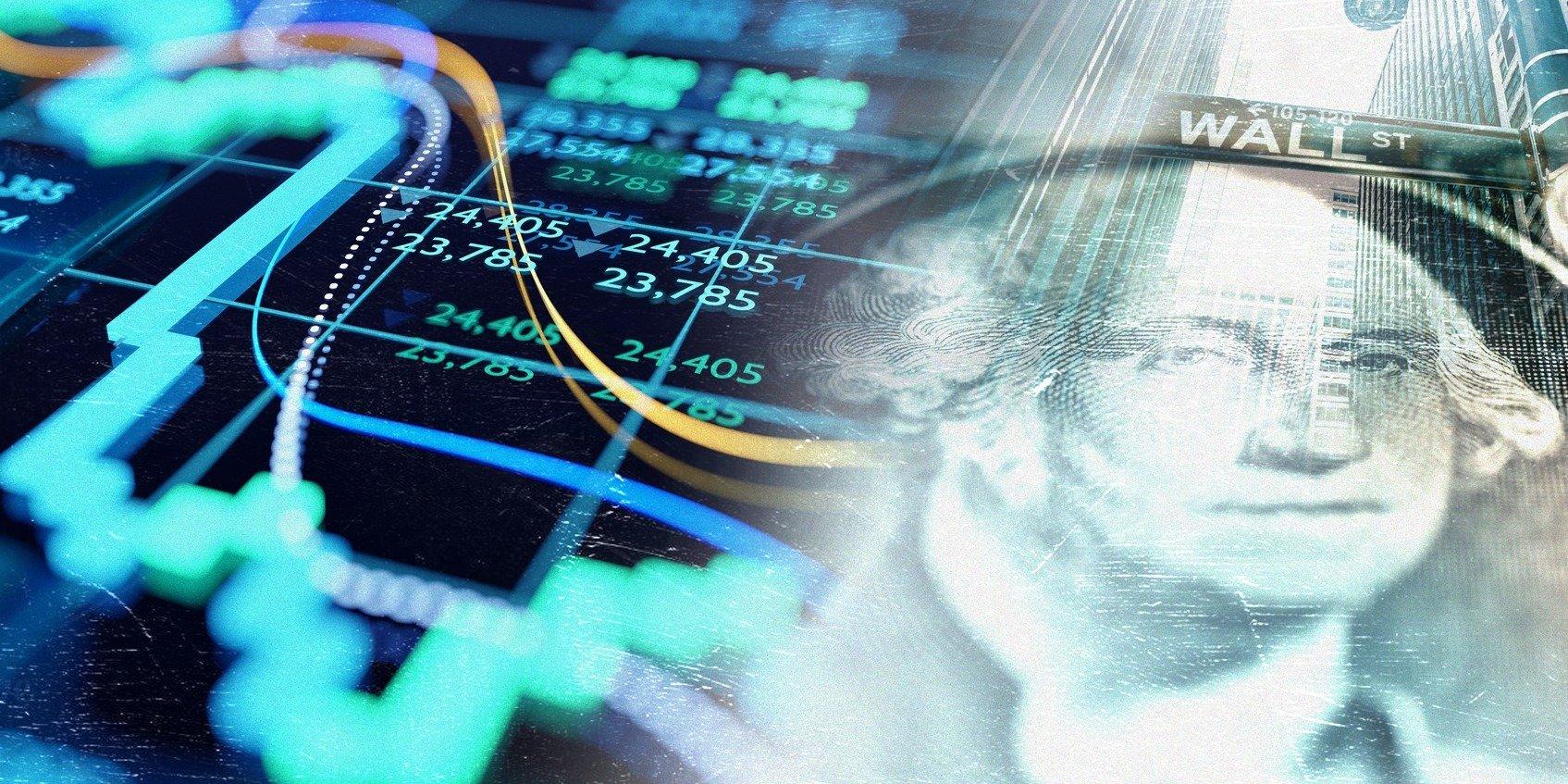 """""""Wilk z Wall Street"""" Jordan Belfort tłumaczy sprawę GameStop w nowej produkcji discovery+ Originals – tylko na TVN24 GO!"""