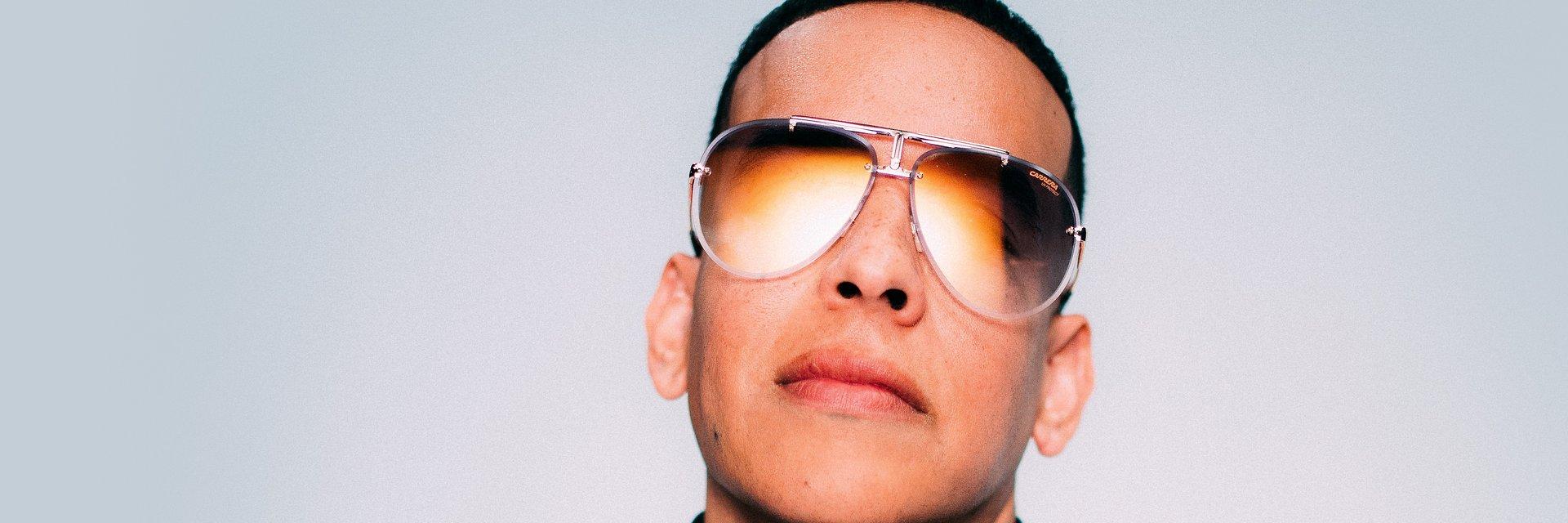 """Daddy Yankee zaprasza na przejażdżkę z """"El Pony"""""""