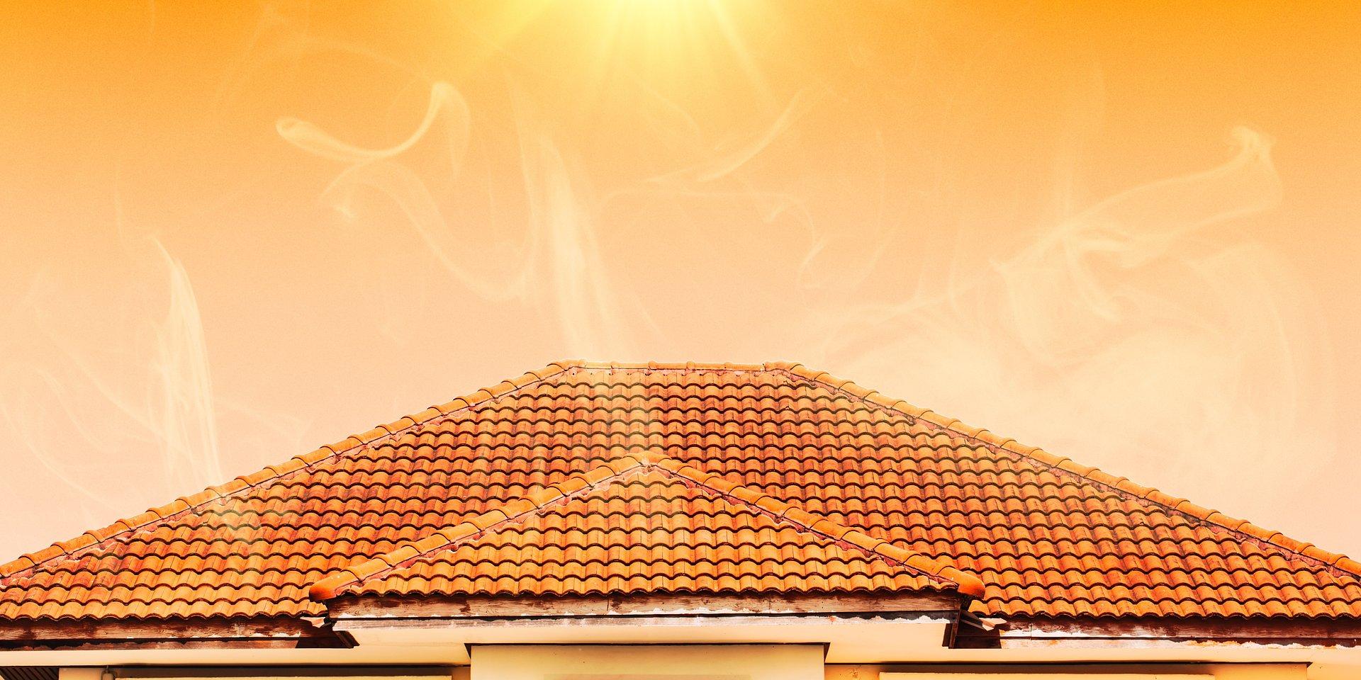 Nowoczesne membrany chronią dach przed promieniowaniem UV i przedłużają jego żywotność