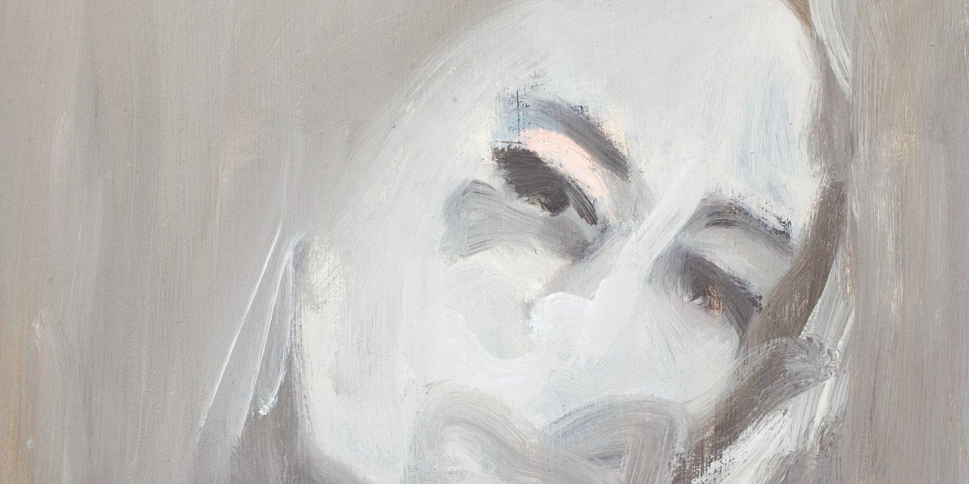 Portret Artysty– JOANNA GOŁASZEWSKA