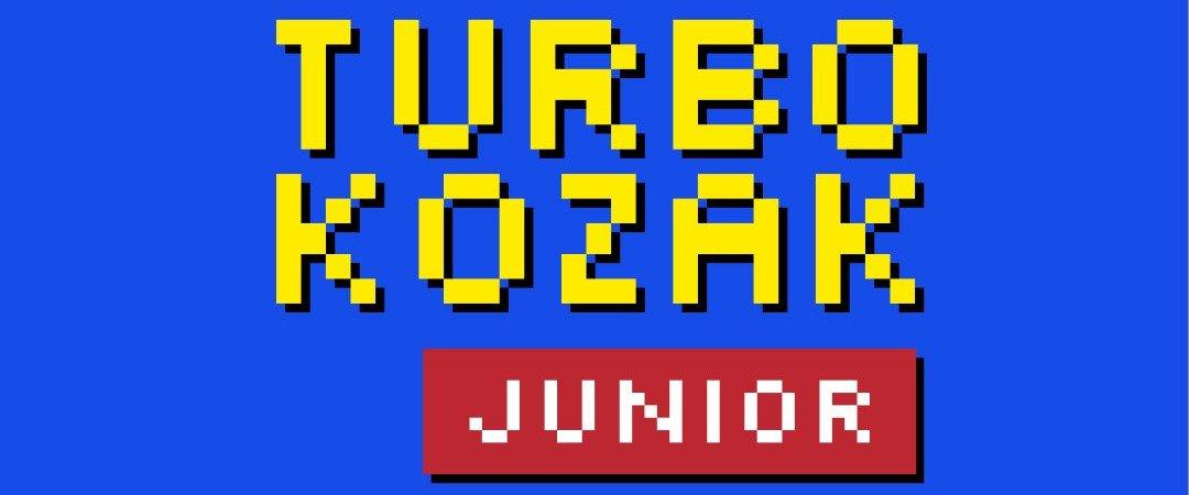 Turbokozak Junior - kultowy program w nowej odsłonie startuje z castingiem dla dzieci!