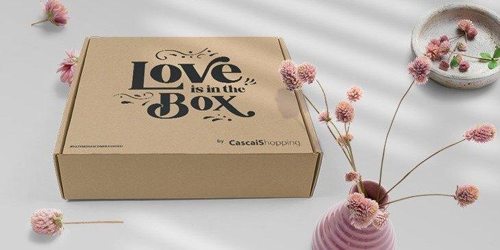 Encontre os melhores presentes para o Dia da Mãe no site do CascaiShopping