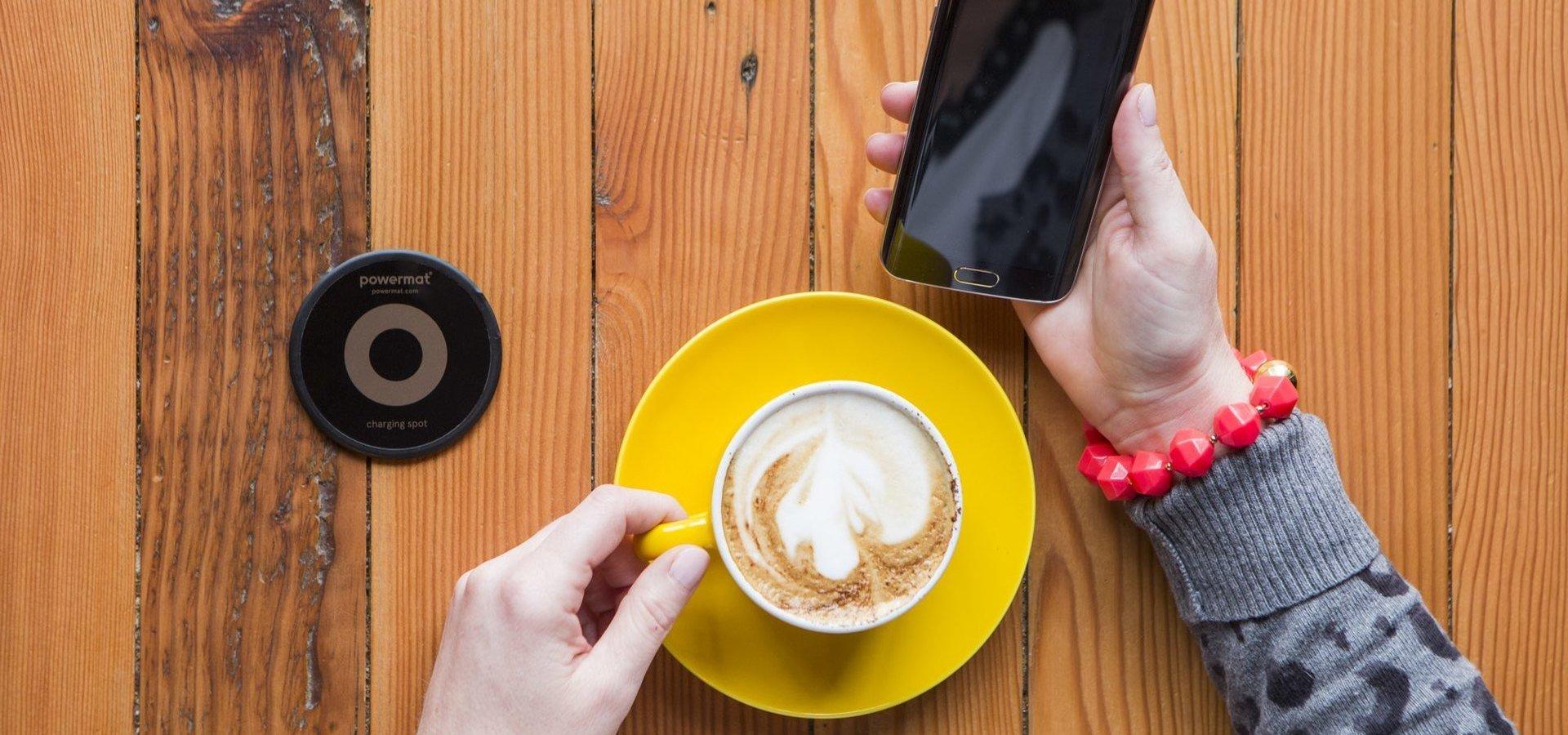 Powermat - zaproszenie na śniadanie prasowe