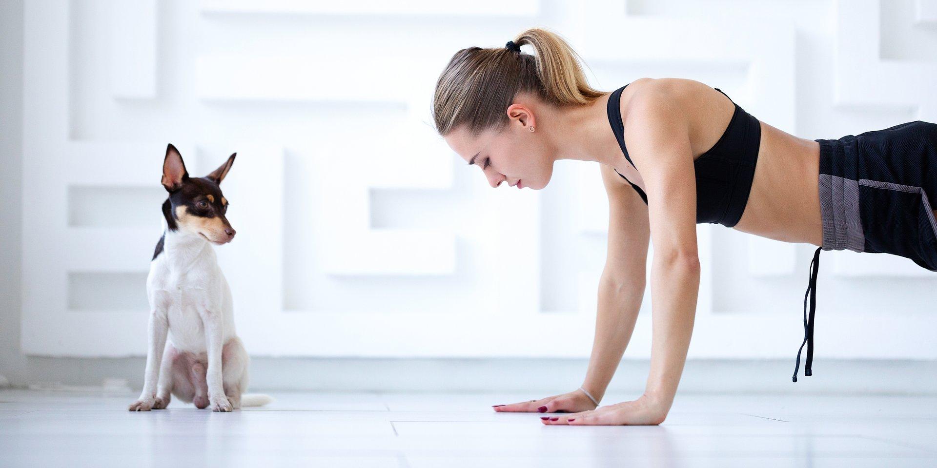 Aktywność fizyczna wspiera serce pracownika