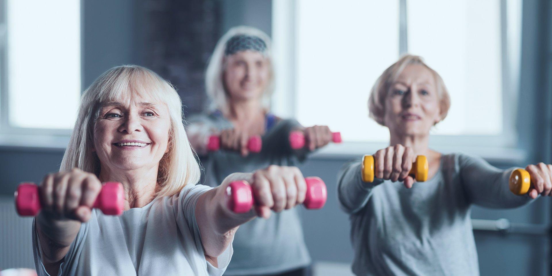 Aktywność fizyczna istotnym elementem profilaktyki chorób serca
