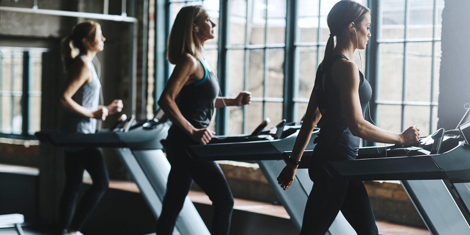 Badanie: Aktywność fizyczna zmniejsza ryzyko ciężkiego przebiegu COVID-19