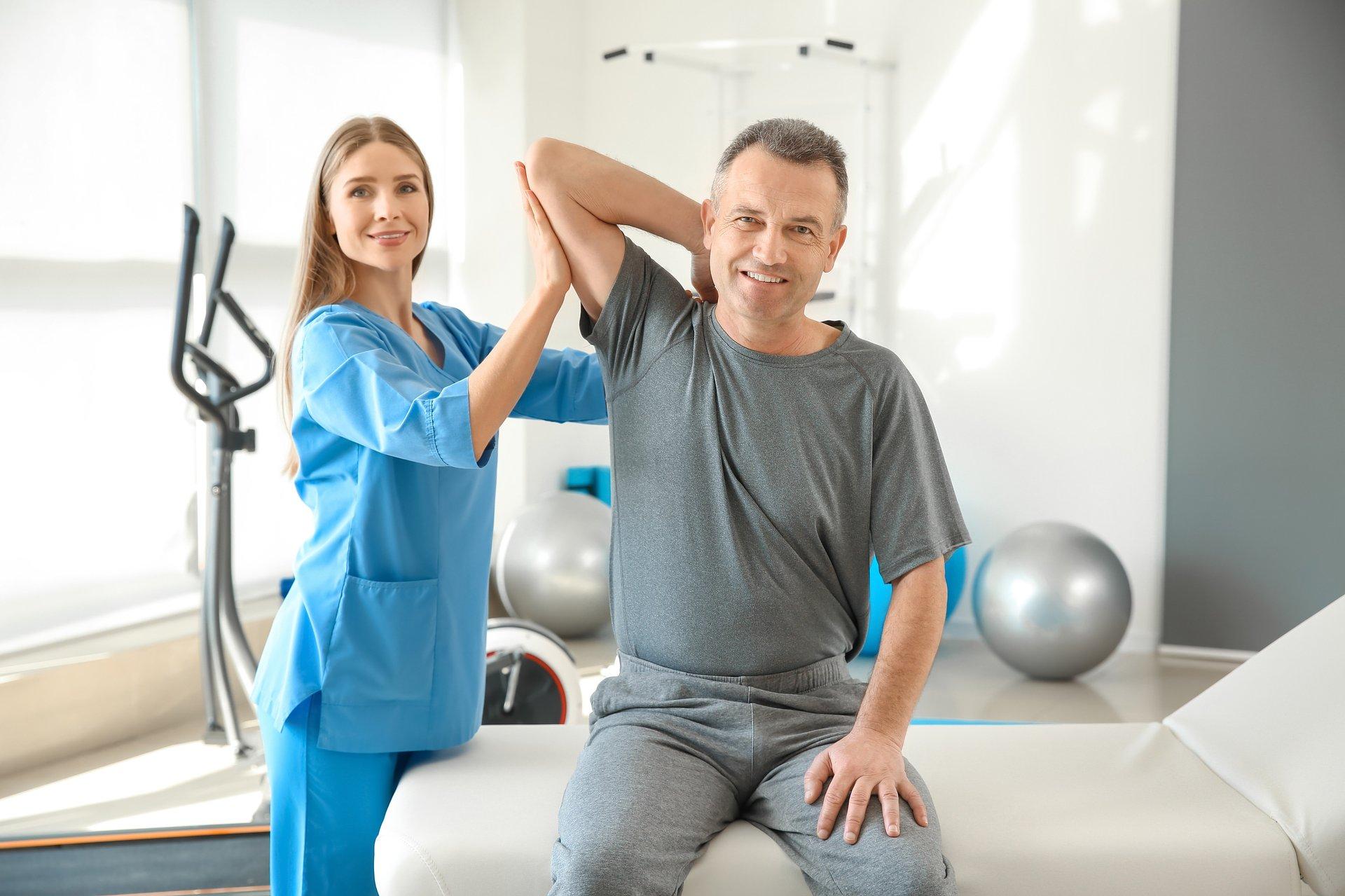 Rehabilitacja po COVID-19 – jak poradzić sobie z powikłaniami?