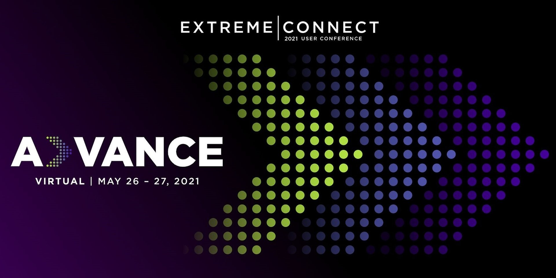 Extreme Connect is back!