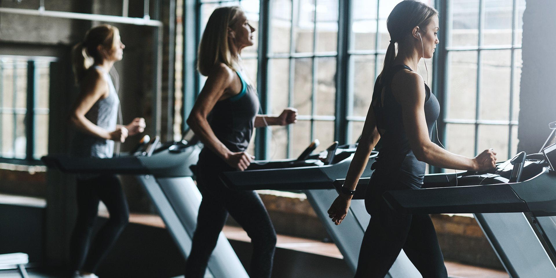 Study: Physical activity reduces the risk of severe COVID-19