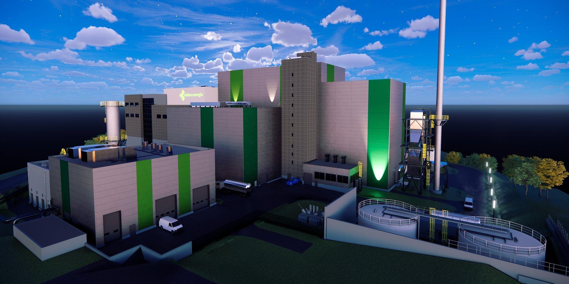 PFR zainwestuje w budowę najnowocześniejszej w Polsce instalacji termicznego przekształcania odpadów