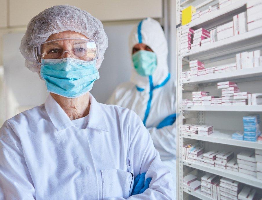 Krajowy Konsultant w Dziedzinie Farmacji Szpitalnej na temat zwrotu leków z oddziałów covidowych i szpitali tymczasowych