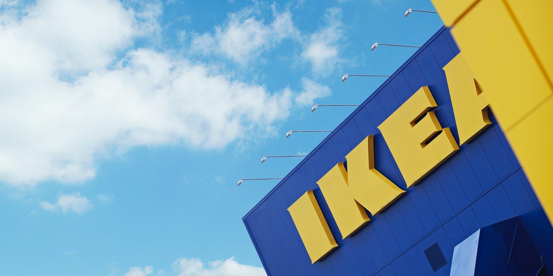 Sklepy IKEA ponownie otwarte dla klientów od 4 maja