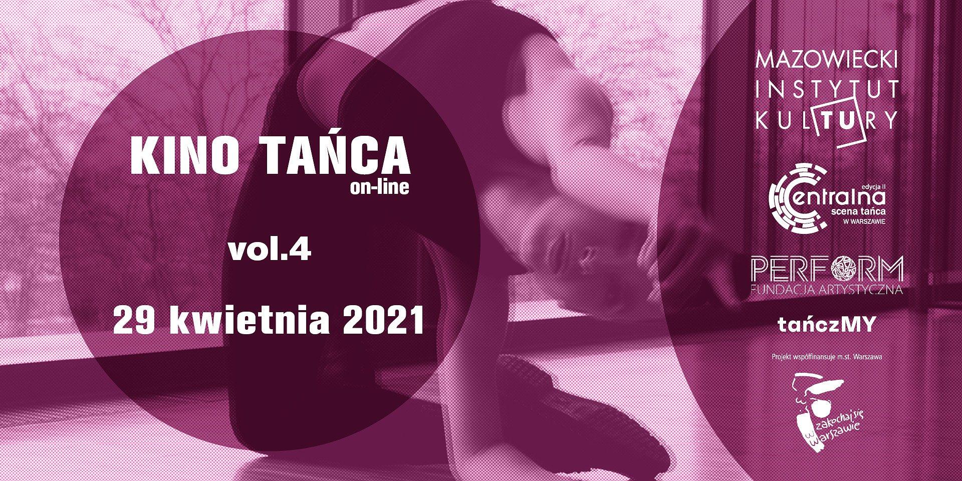 Kino Tańca Online vol. 4