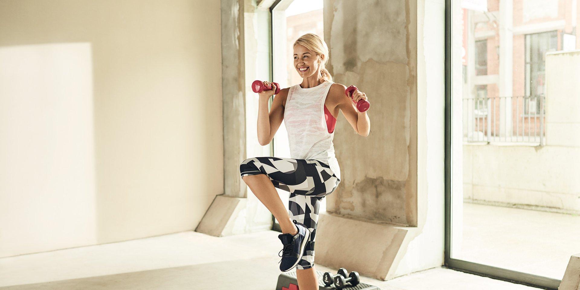 Dobrze, że jesteś! – MultiSport promuje powroty do treningów w obiektach sportowych