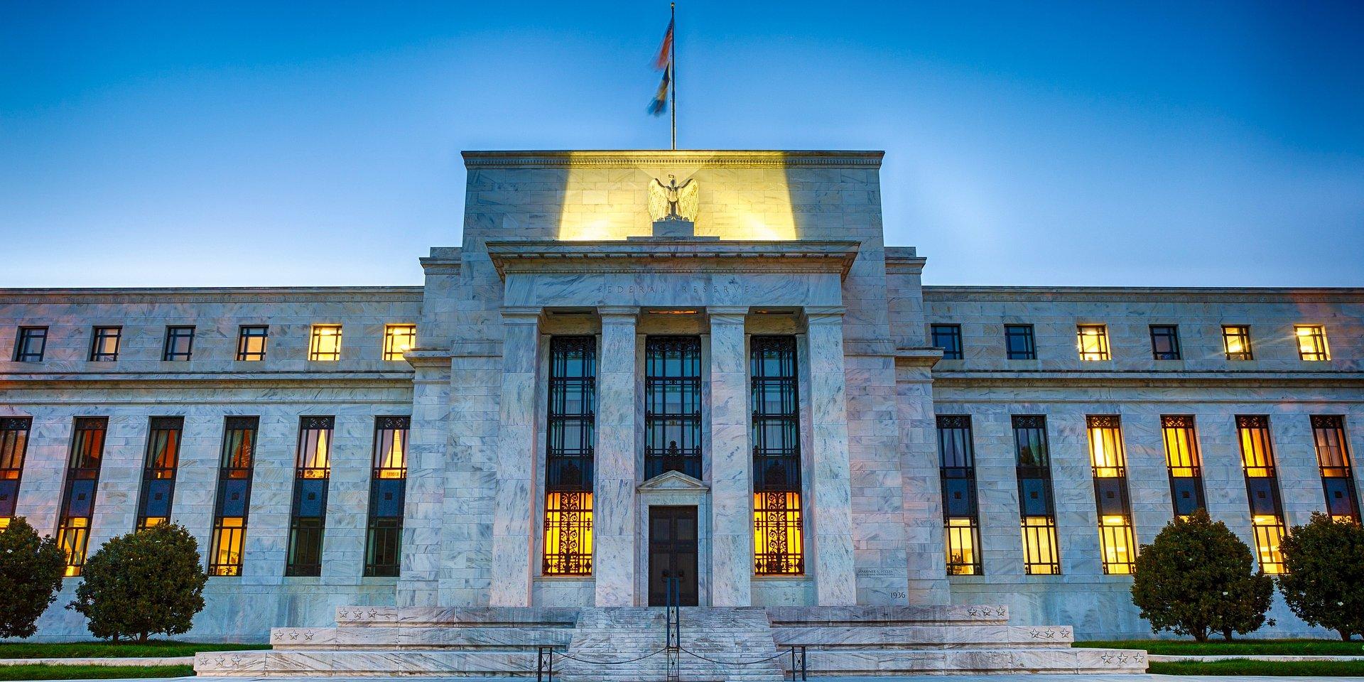 Fed nie zaskoczył i (na razie) nie zamierza zaskakiwać
