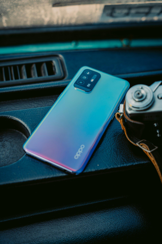 Nowe modele smartfonów 5G od OPPO debiutują w Polsce