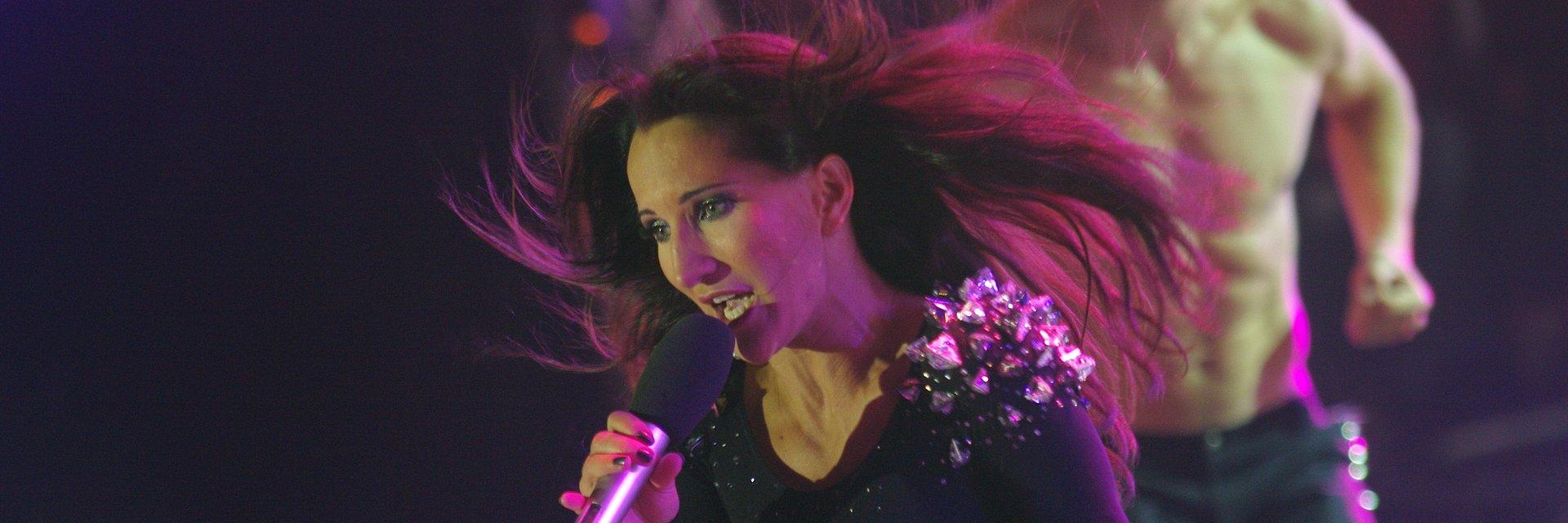 Koncert Justyny Steczkowskiej dostępny w streamingu