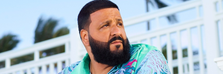 """ANOTHER ONE! DJ Khaled i goście prezentują płytę """"KHALED KHALED"""""""