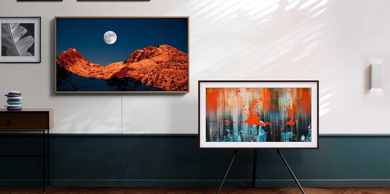 Telewizor Twoich marzeń – przykładem idealnego połączenia designu, sztuki i technologii