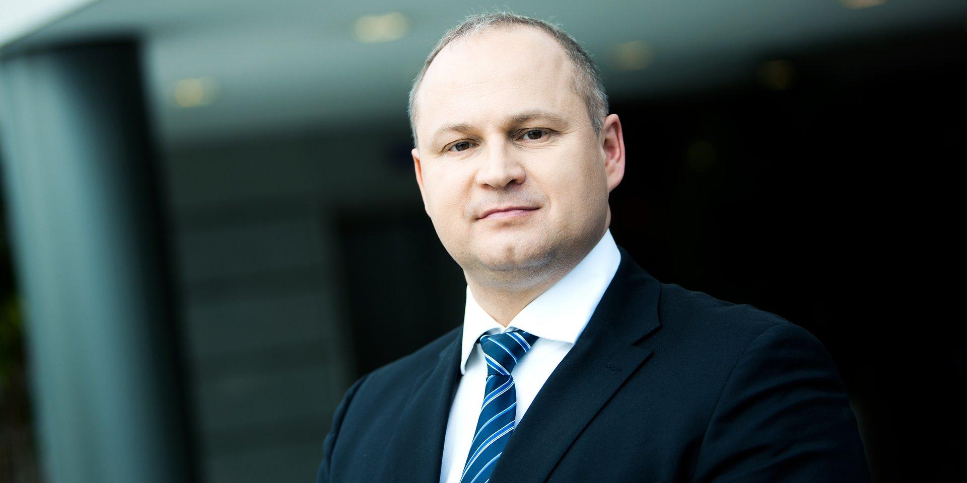 Stanisław Góralczyk dołączył do FIXIT SA jako Sales and Marketing Director