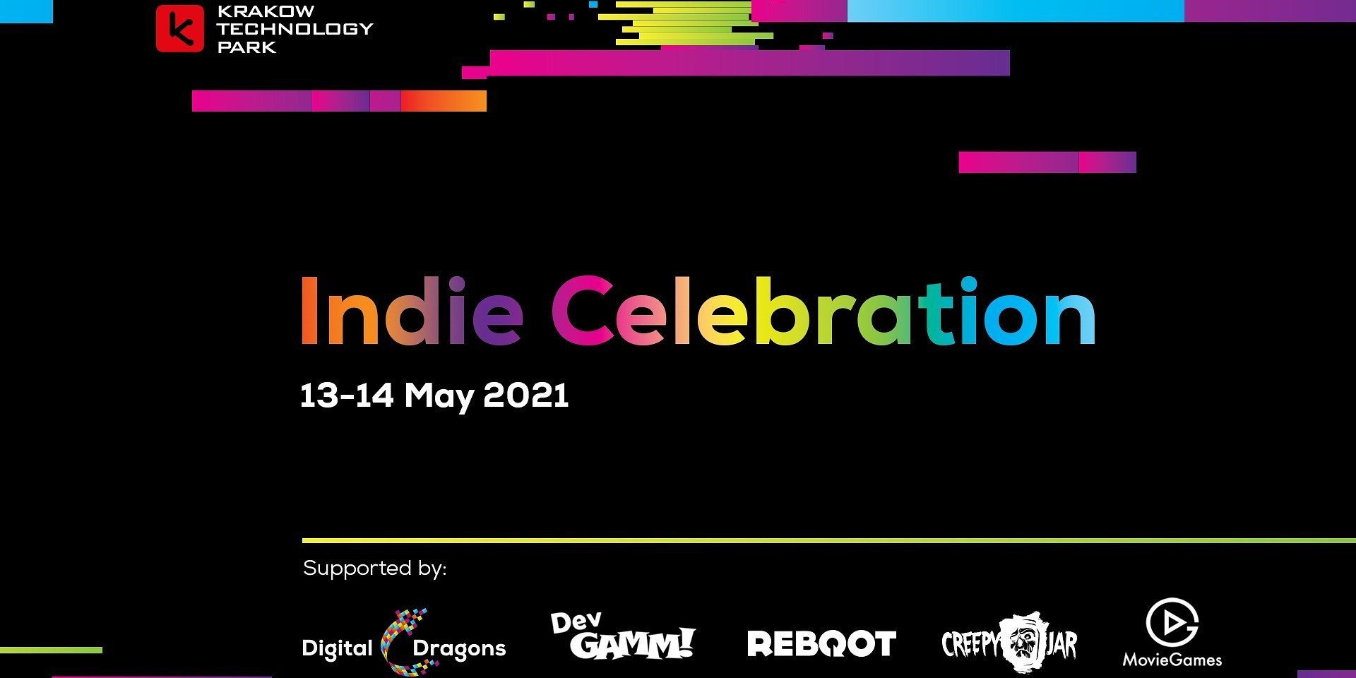We know the finalists of Indie Celebration – an online indie game festival by Digital Dragons!