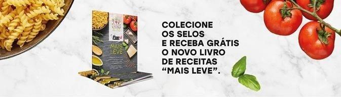 """Intermarché lança novo livro de receitas PorSi """"Mais Leve"""""""