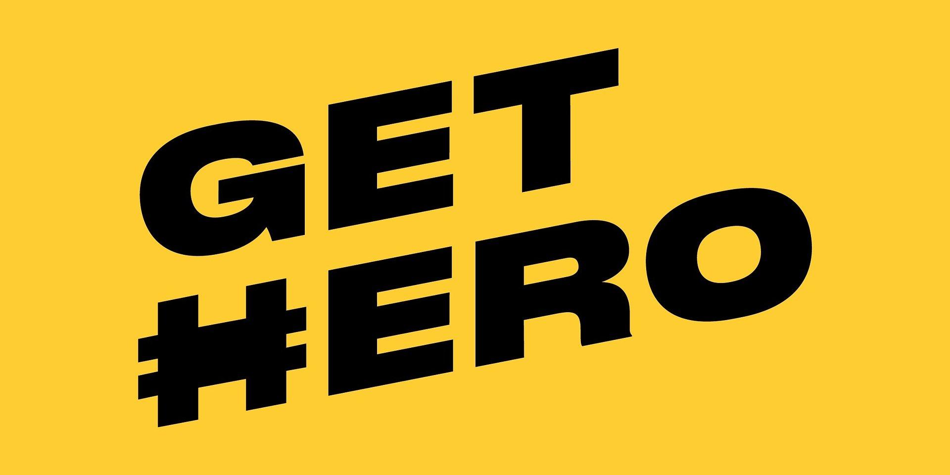 #Poćwiczone. GetHero realizuje kampanię dla Żabki