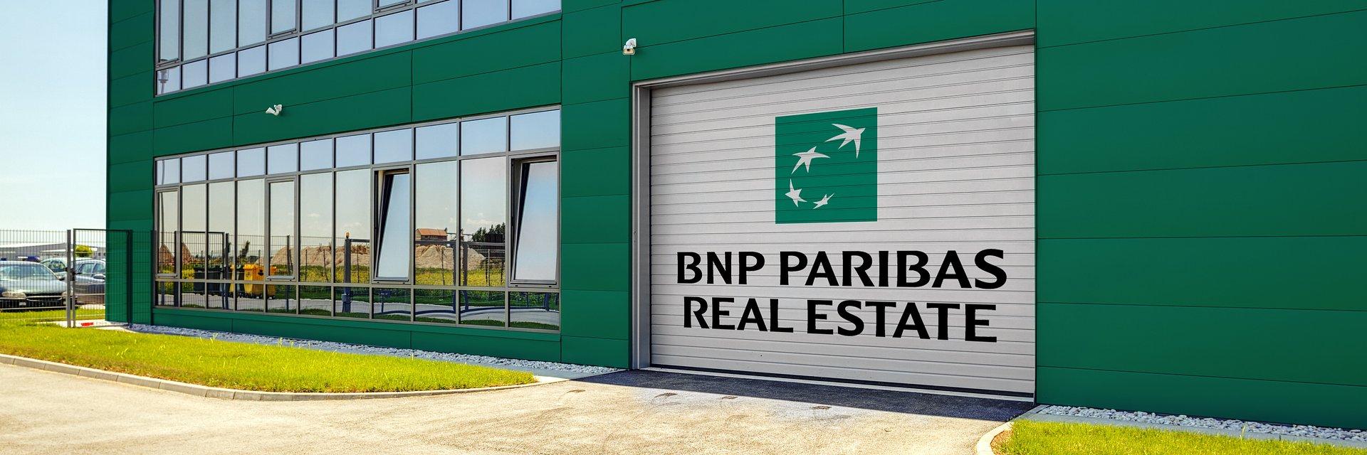Tým průmyslových pronájmů BNP Paribas Real Estate expanduje – personálně i na úrovni zakázek
