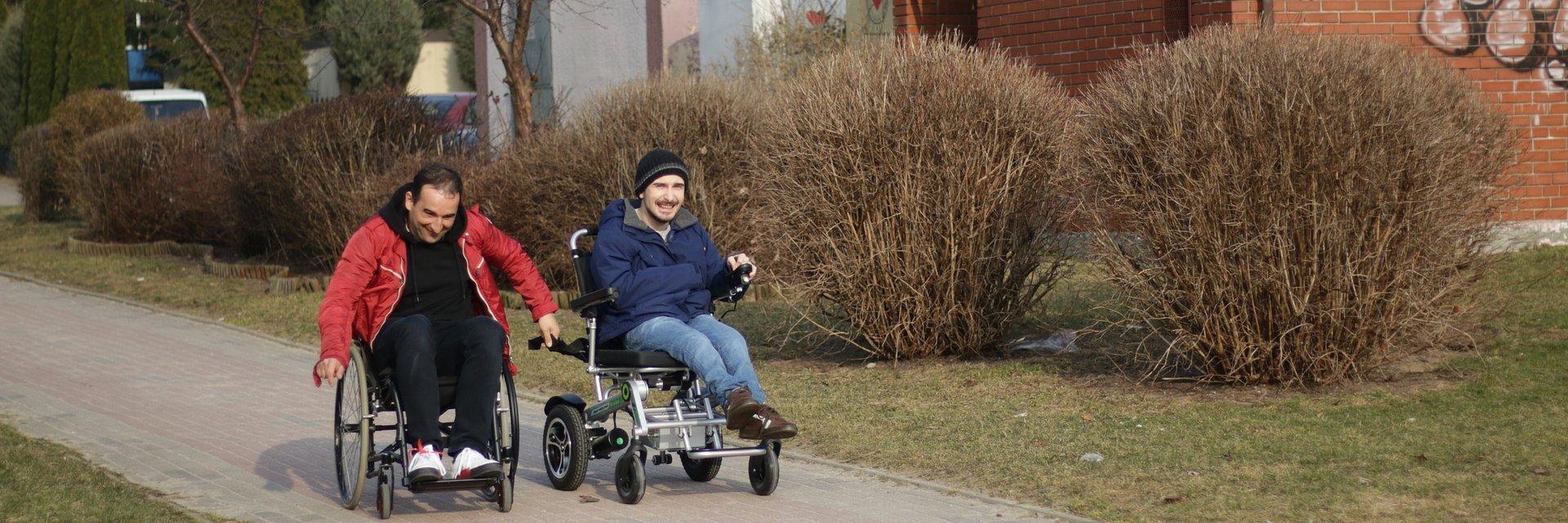 """""""To tylko kilka dni"""" nowym programem TTV, w którym znane osoby przejmują opiekę nad osobami z niepełnosprawnościami. Emisja serii od 16 maja."""