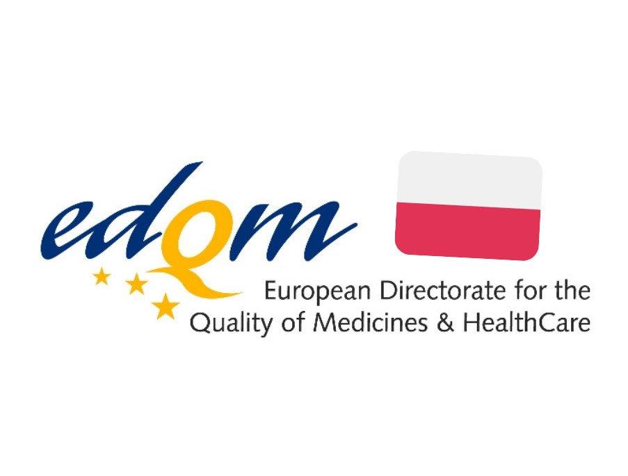 Baza EDQM Standard Terms - nowe, polskie wersje terminów