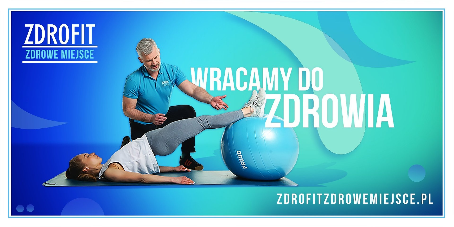 Zdrofit Zdrowe Miejsce is launched in Warsaw