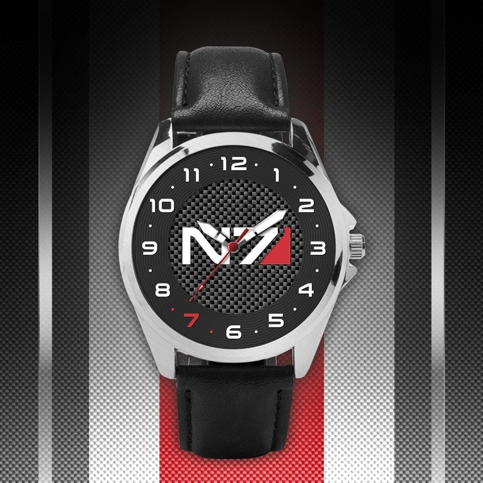 Product Announcement   BWR ME N7 Watch