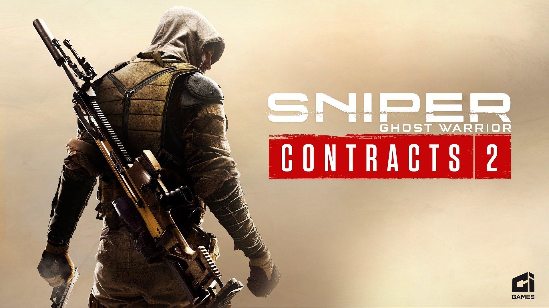 Sniper Ghost Warrior Contracts 2 - premiera na PS5 w późniejszej części 2021 r.