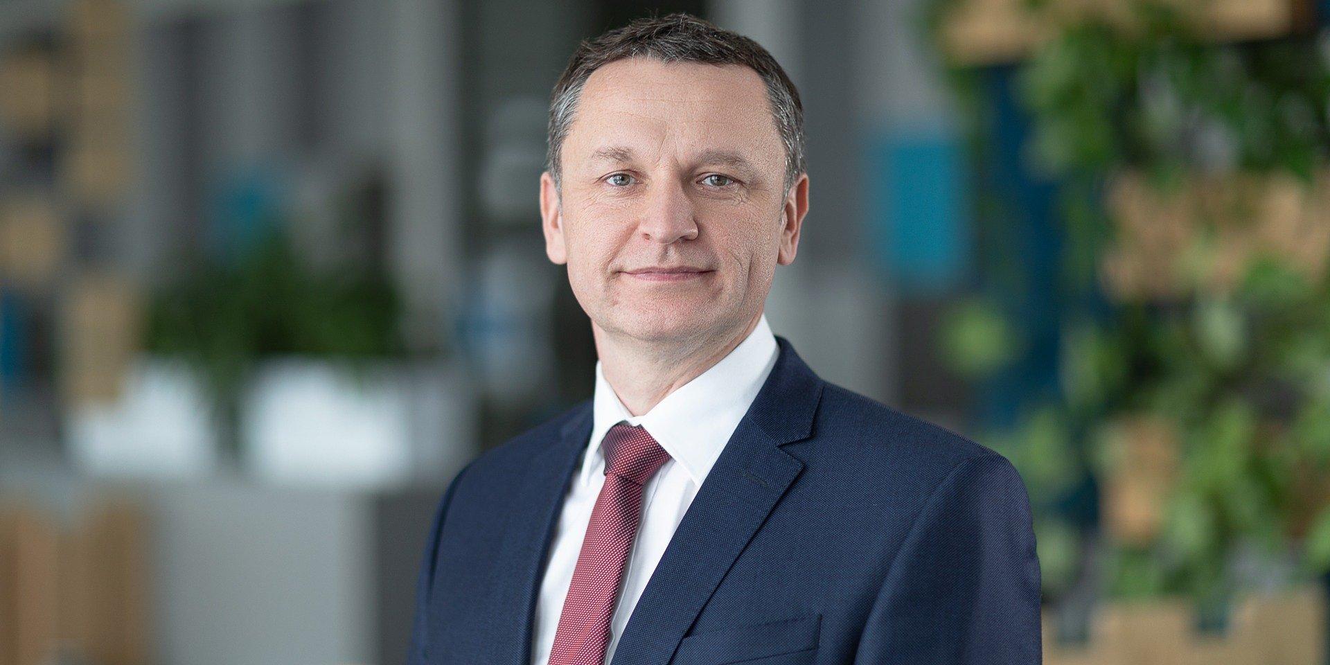 Blisko 21,4 mln mkw. magazynów w Polsce