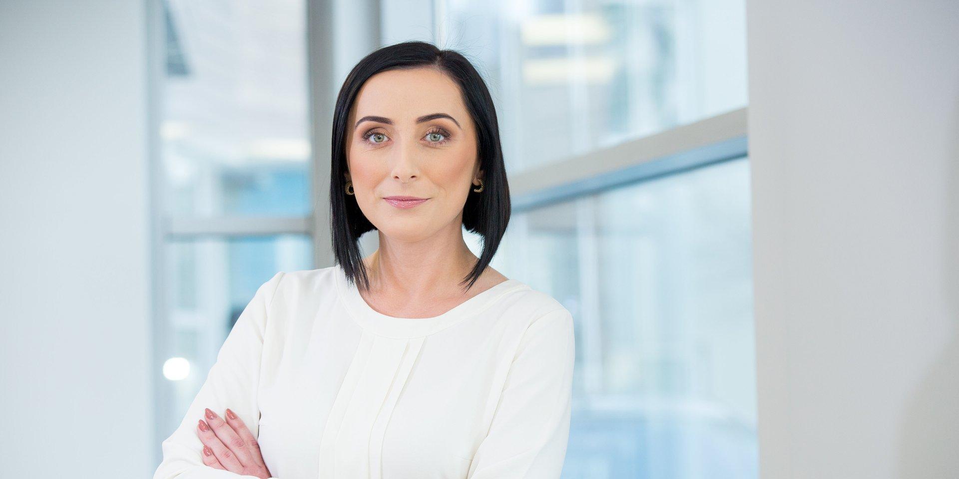 zarządzanie, HR, etykieta w biznesie: Inez Pomorska-Jarząb