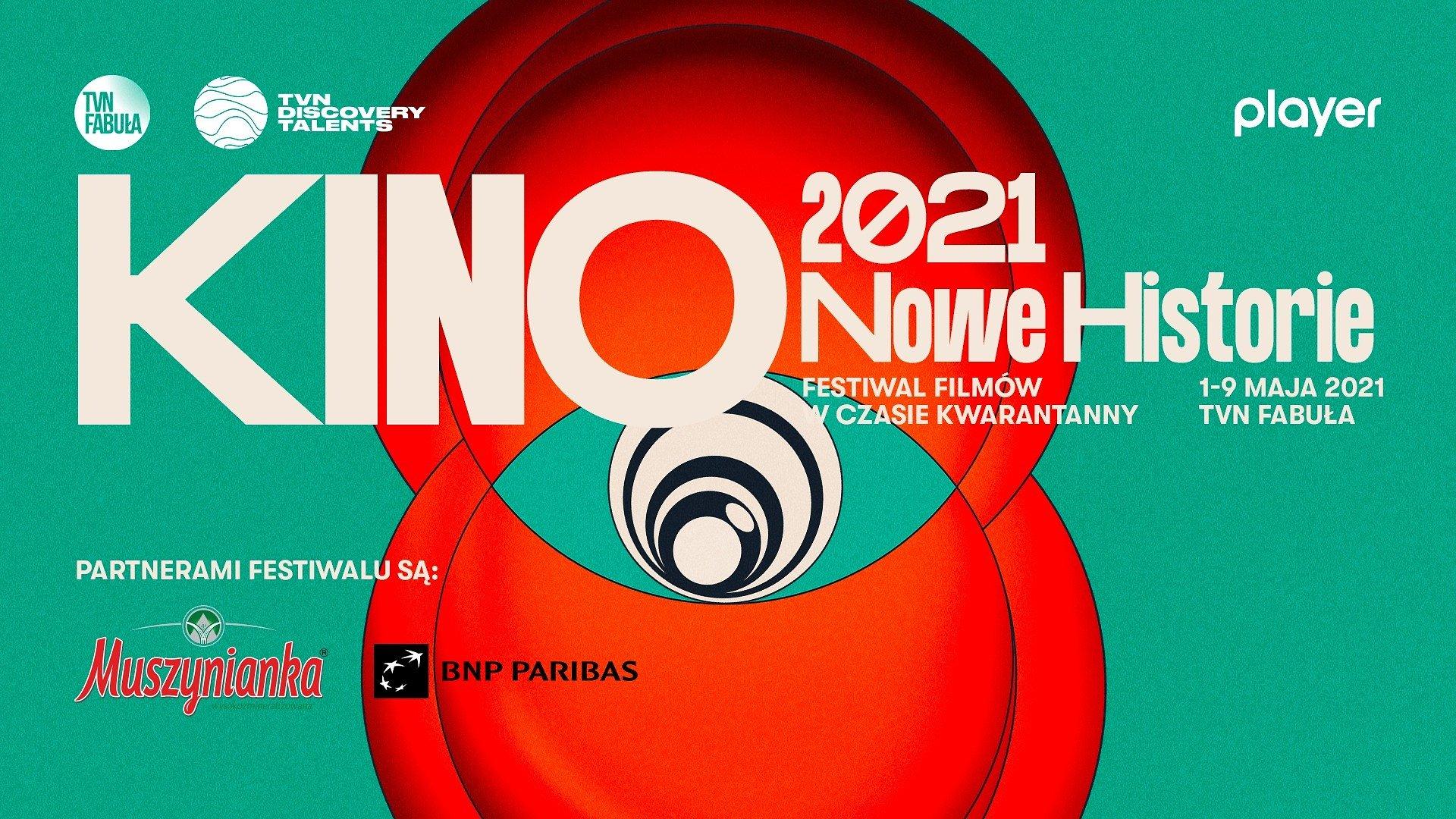 Znamy laureatów Festiwalu KINO 2021. NOWE HISTORIE