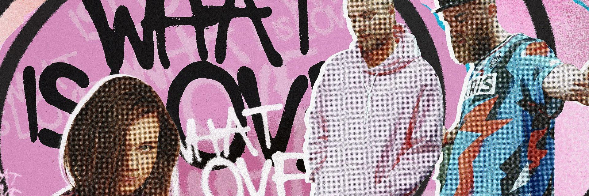 Showtek i Theresa Rex zadają ulubione pytanie: czym jest miłość?
