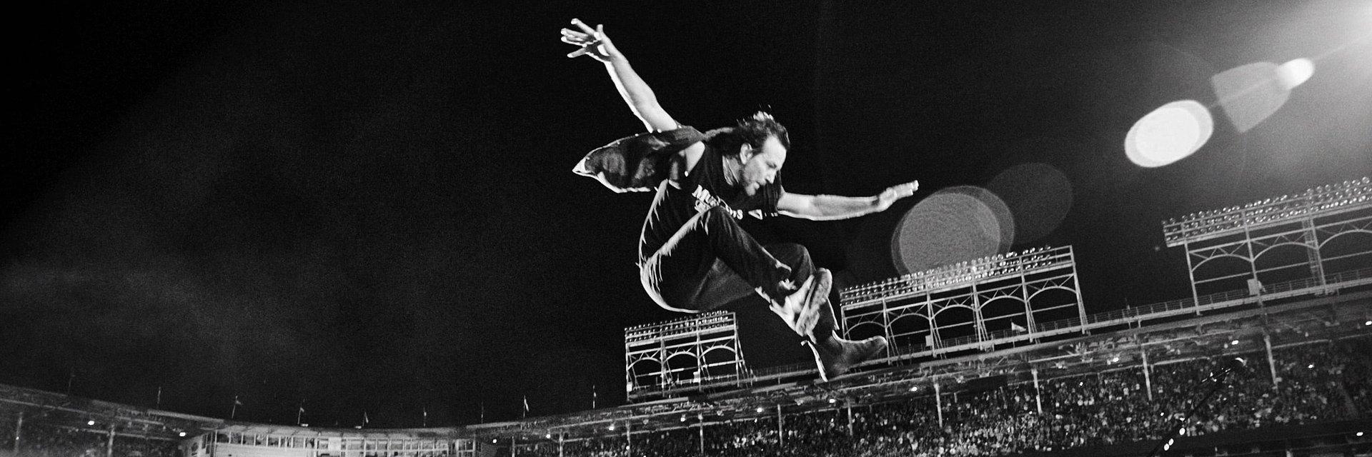 Pearl Jam udostępnia prawie 200 koncertów