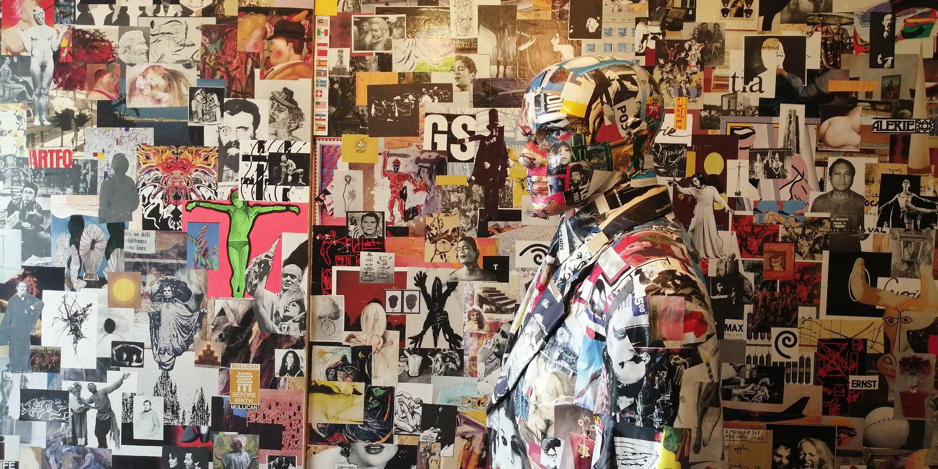 Nowe wystawy w galeriach MIK