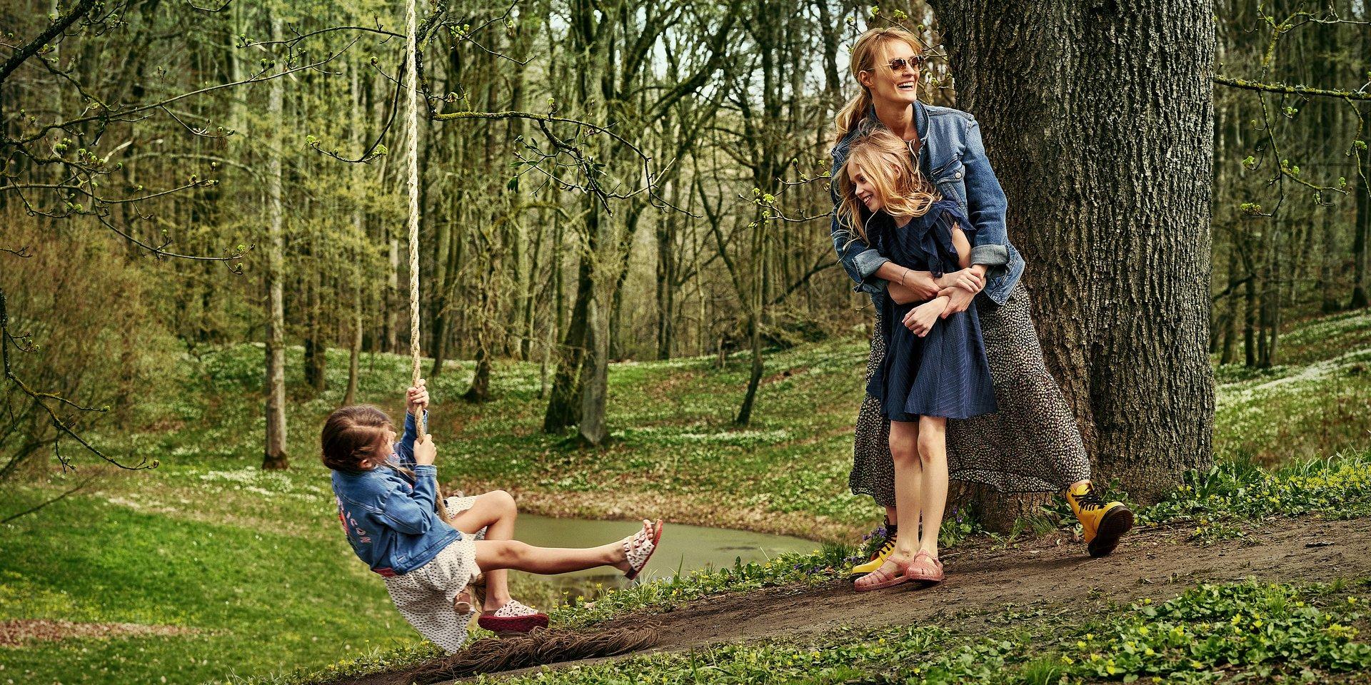 Doceniamy Mamy - wyjątkowe prezenty na Dzień Matki w eobuwie.pl