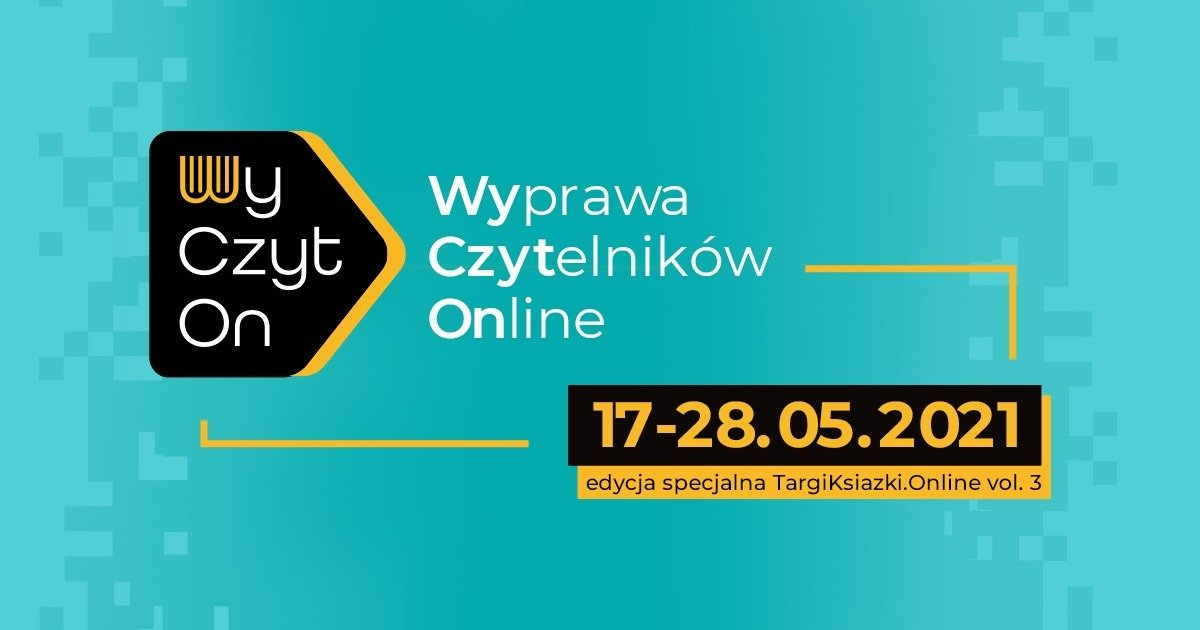 TaniaKsiazka.pl zaprasza na festiwal literacki