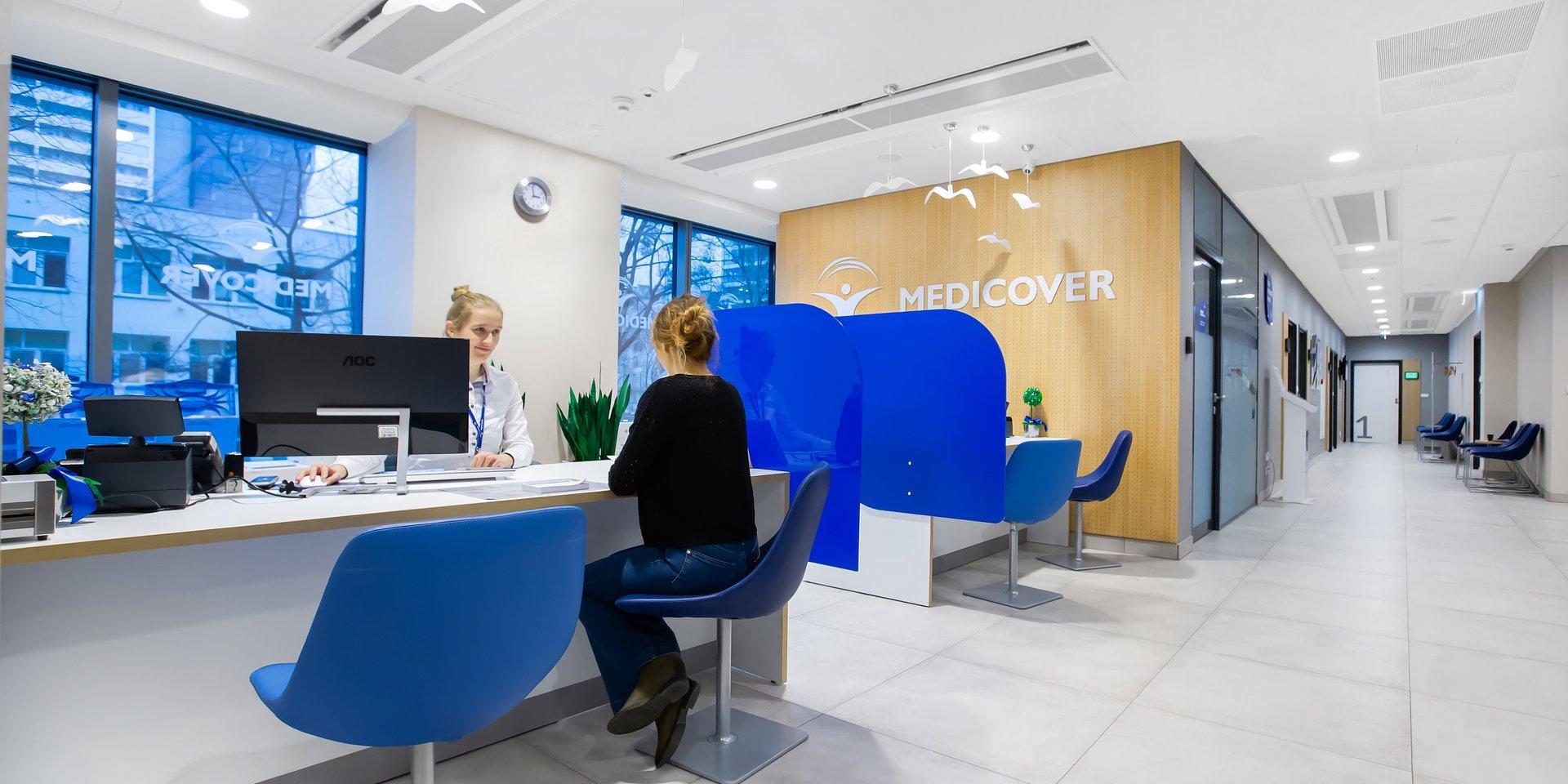 Artur Białkowski dla PMR: porady zdalne stanowią około połowę wszystkich kontaktów z lekarzami Medicover