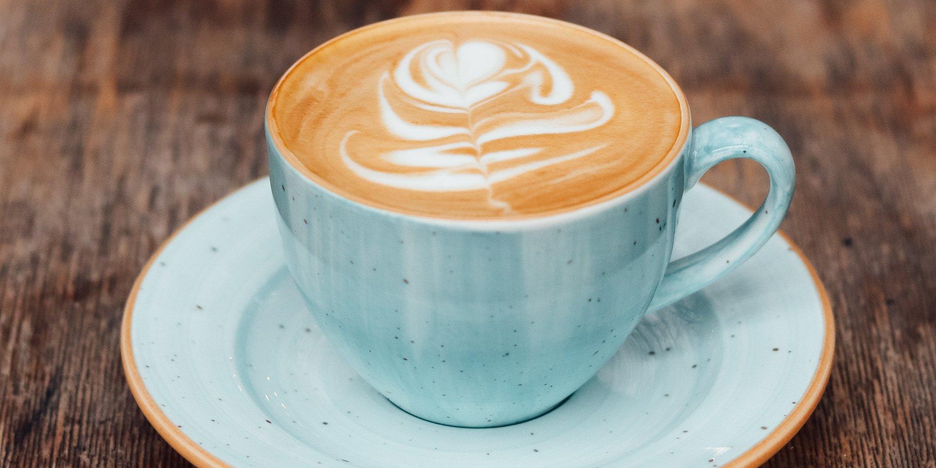 Kategoria kawy w portfolio M&CC