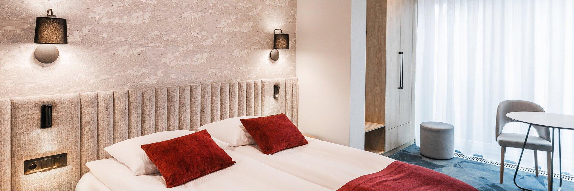 Vesper House Hotel – tu zatrzymasz się w Trójmieście!