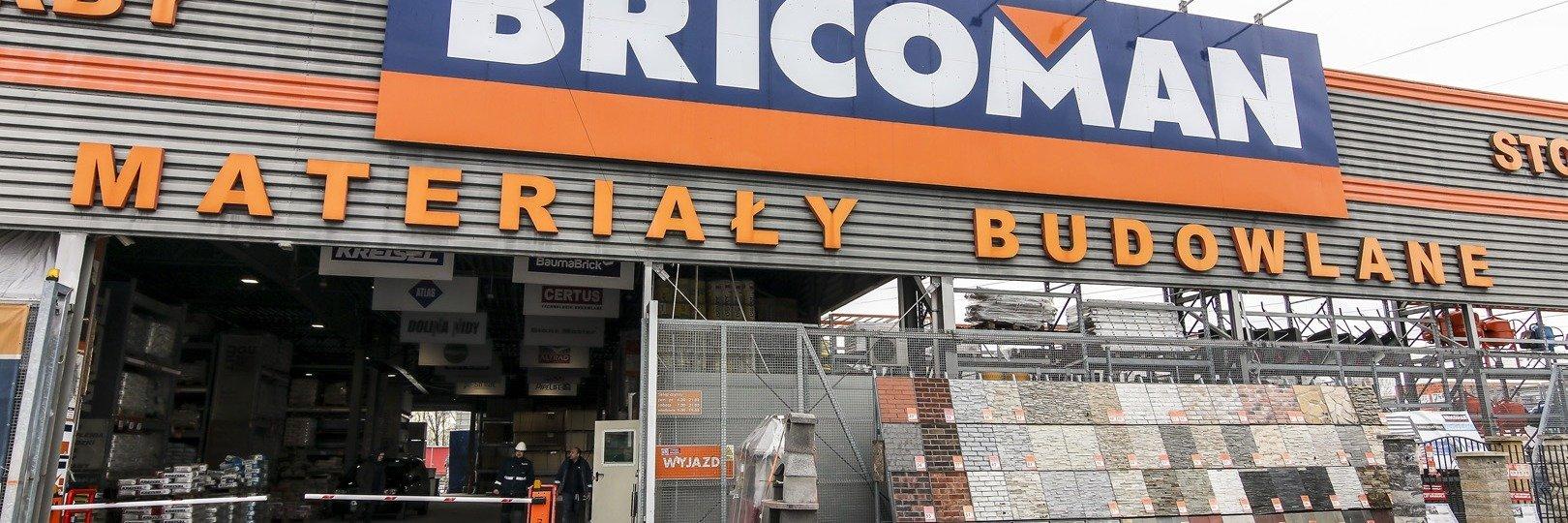 Bricoman rozstrzygnął przetarg na agencję kreatywną